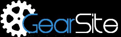 GearSite Web Design