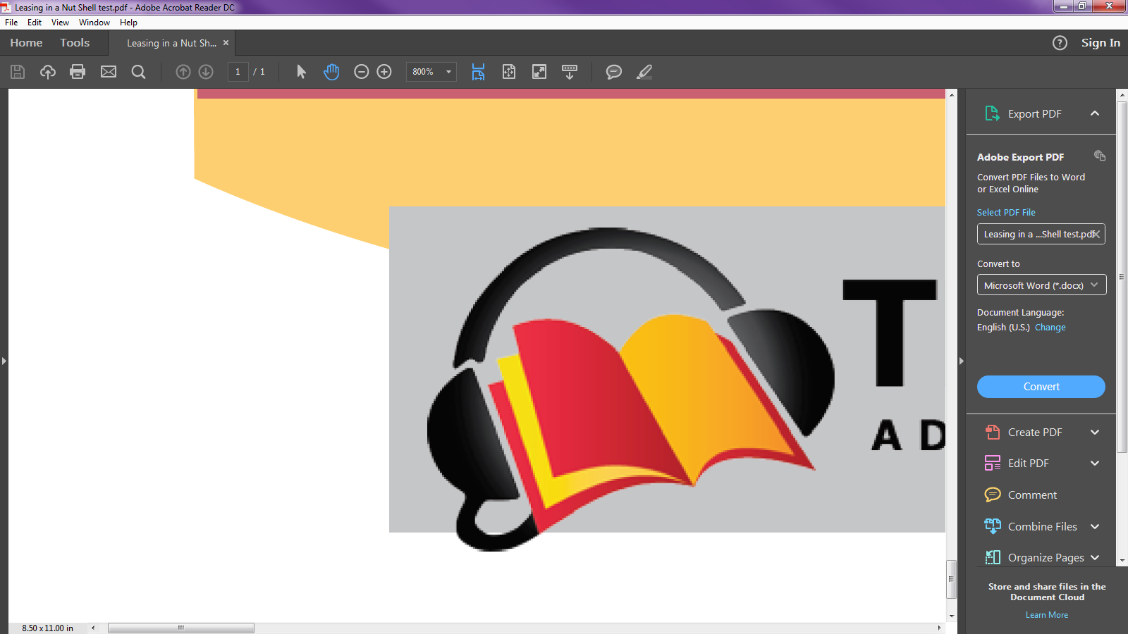 Adobe inDesign